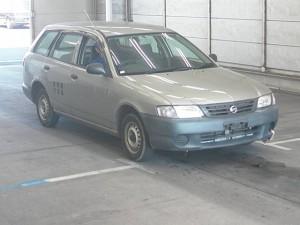 2004 Advan Silver