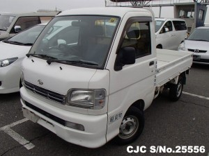Daihatsu Hiject Truck for sale