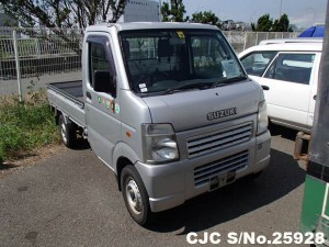 Carry Truck 2004